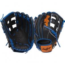 "Rawlings Heart of the Hide Limited Edition Colorsync Baseball Glove 12.75"" PRO3039-6BG"