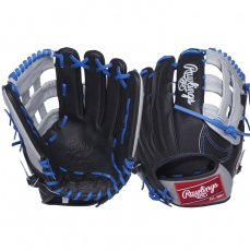 "CLOSEOUT Rawlings Heart of the Hide Baseball Glove 12.75"" PRO3039-6BGR"