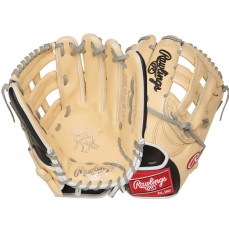"Rawlings Heart of the Hide Baseball Glove 12.75"" PRO3039-6CBFS"