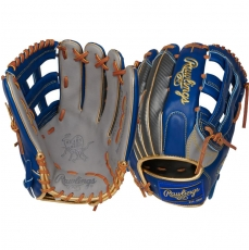 "Rawlings Heart of the Hide Color Sync Series Baseball Glove 12.75"" PRO3039-6GRCF"