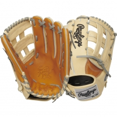 "Rawlings Heart of the Hide Baseball Glove 12.75"" PRO3039-6TC"