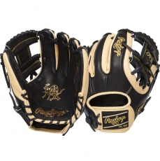 "Rawlings Heart of the Hide Baseball Glove 11.5"" PRO312-2BC"