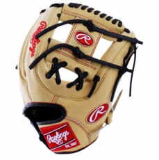 "CLOSEOUT Rawlings Heart of the Hide Baseball Glove 11.25"" PRO312-2CB"