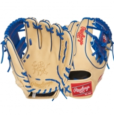 "Rawlings Heart of the Hide Baseball Glove 11.25"" PRO312-2CR"