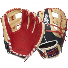 "Rawlings Heart of the Hide Baseball Glove 11.5"" PRO314-19SN"