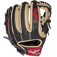 "Rawlings Heart of the Hide Baseball Glove 11.5"" PRO314-2BC"