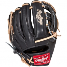 "CLOSEOUT Rawlings Heart of the Hide Baseball Glove 11.5"" PRO314-6BC"