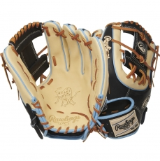"Rawlings Heart of the Hide Baseball Glove 11.75"" PRO315-2CBC"