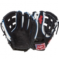 "Rawlings Heart of the Hide Baseball Glove 11.75"" PRO315-6BWR"