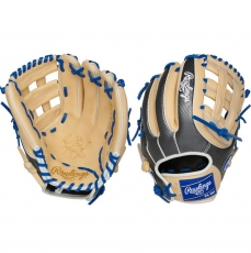 "Rawlings Heart of the Hide Baseball Glove 11.75"" PRO315-6CCFR"
