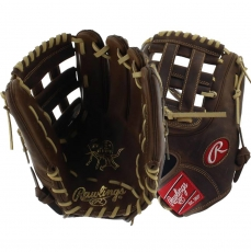 "Rawlings Heart of the Hide Fastpitch Softball Glove 11.75"" PRO315SB-6SL"