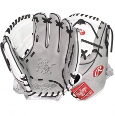"Rawlings Heart of the Hide Fastpitch Softball Glove 11.75"" PRO715SB-2GW"