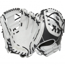 "Rawlings Heart of the Hide Fastpitch Softball Glove 11.75"" PRO715SB-2WSS"