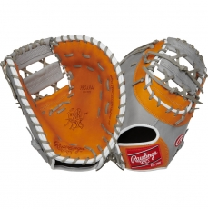 "Rawlings Heart of the Hide Anthony Rizzo Baseball First Base Mitt 12.75"" PROAR44"