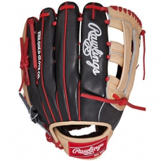 "Rawlings Heart of the Hide Limited Edition Baseball Glove 13"" PROBH34GD"
