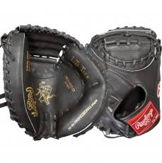 "Rawlings Heart of the Hide Baseball Catcher's Mitt 33"" PROCM33-23"