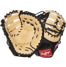 "Rawlings Heart of the Hide Baseball First Base Mitt 13"" PRODCTCB"