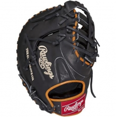 "CLOSEOUT Rawlings Heart of the Hide Paul Goldschmidt Baseball First Base Mitt 13"" PRODCTJB"