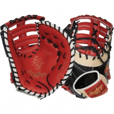 "Rawlings Heart of the Hide Baseball First Base Mitt 13"" PRODCTSCC"
