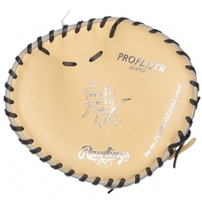 "Rawlings Heart of the Hide Pancake Training Glove 28"" PROFL12TR"