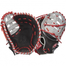 "Rawlings Heart of the Hide Baseball First Base Mitt 12.25"" PROFM20BGS"