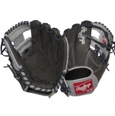 "CLOSEOUT Rawlings Heart of the Hide Baseball Glove 11.25"" PRONP2-2DSGN"