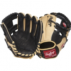 "CLOSEOUT Rawlings Heart of the Hide Baseball Glove 11.5"" PRONP4-2BC"