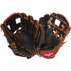 "CLOSEOUT Rawlings Heart of the Hide Baseball Glove 11.5"" PRONP4-2BGB"