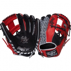 "Rawlings Heart of the Hide Limited Edition Baseball Glove 11.5"" PRONP4-2BSP"