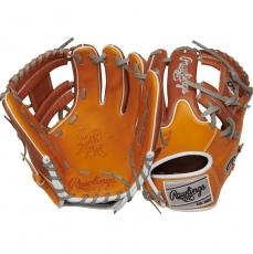 "Rawlings Heart of the Hide R2G Baseball Glove 11.5"" PROR204W-2T"
