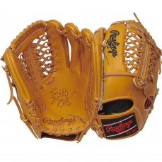 "Rawlings Heart of the Hide R2G Baseball Glove 11.75"" PROR205-4T"