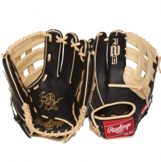 "Rawlings Heart of the Hide R2G Baseball Glove 12.25"" PROR207-6BC"
