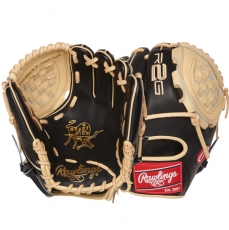 "CLOSEOUT Rawlings Heart of the Hide R2G Baseball Glove 10.75"" PROR210-3BC"