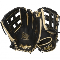 "Rawlings Heart of the Hide R2G Baseball Glove 12.75"" PROR3319-6BC"