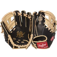 "Rawlings Heart of the Hide R2G Baseball Glove 11.25"" PROR882-7BC"