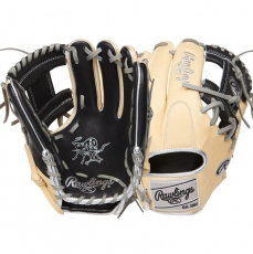 "Rawlings Heart of the Hide R2G Baseball Glove 11.75"" PRORFL12"