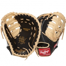"Rawlings Heart of the Hide R2G Baseball First Base Mitt 12.5"" PRORFM18-17BC"