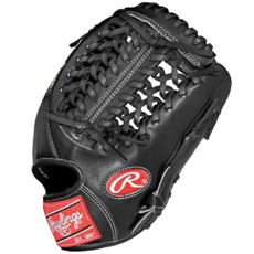 Rawlings Baseball Glove Pro Preferred Kip PROS12MTKB 12""