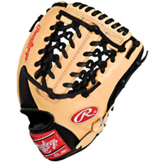 Rawlings Baseball Glove Pro Preferred PROS15TCB 11.50""
