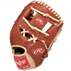 Rawlings Baseball Glove Pro Preferred PROS17ICBR 11.75""