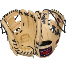 "Rawlings Pro Preferred Baseball Glove 11.5"" PROS204-2C"