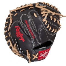 "Rawlings Pro Preferred Russell Martin Baseball Catcher's Mitt 33"" PROSCM33B"