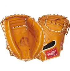 "Rawlings Pro Preferred Baseball Catcher's Mitt 34"" PROSCM43RT"