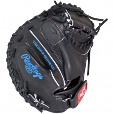 "Rawlings Heart of the Hide Salvador Perez Game Model Baseball Catcher's Mitt 32.5"" PROSP13B"