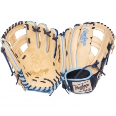 "Rawlings Heart of the Hide Color Sync Series Baseball Glove 11.5"" PROTT2-20CN"