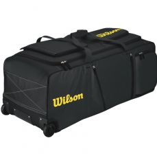 CLOSEOUT Wilson Pudge Bag On Wheels WTA9720