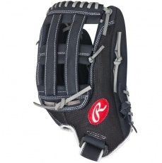 "CLOSEOUT Rawlings Renegade Baseball/Slowpitch Softball Glove 13"" R130BGBH"