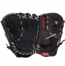 "Rawlings Renegade Slowpitch Softball Glove 13"" R130BGS"