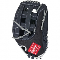 "CLOSEOUT Rawlings Renegade Slowpitch Softball Glove 15"" R15BFG"
