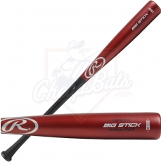 Rawlings Big Stick Wood Composite BBCOR Baseball Bat -3oz R243CS
